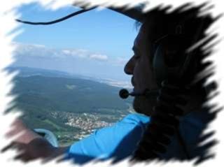 Hubschrauber Erlebnisflug für Firmung, Hochzeit, Geburtstag usw.