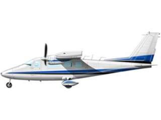 Luftfahrzeugcharter für Piloten